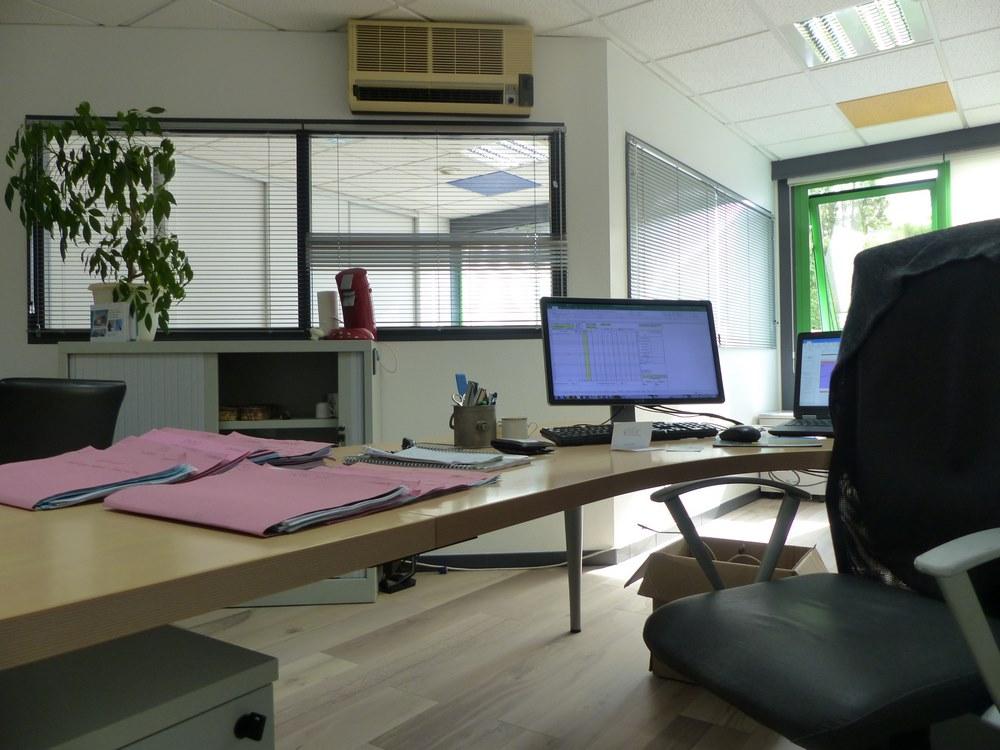 Locowest premier espace de coworking logistique